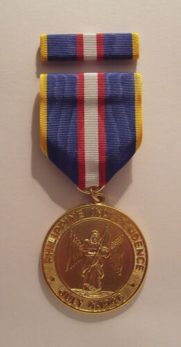 Philippine Independence Military Medal with RIBBONUnited States - 156437