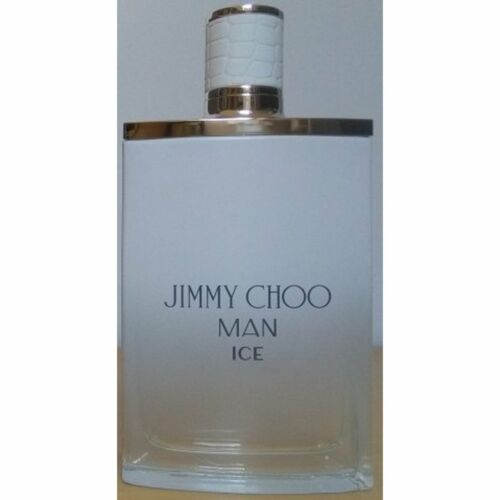 JIMMY CHOO MAN ICE by Jimmy Choo cologne EDT 3.3 / 3.4 oz New Tester
