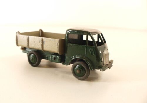 dinky toys F n° 25M camion Ford benne basculante