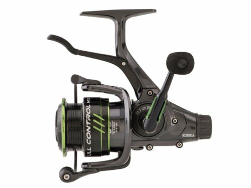 1486103 Mitchell Mulinello Full Controll MX7 4000 pesca bolognese spin PPG