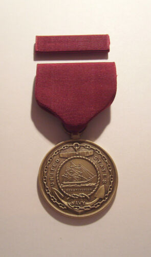 U.S. Navy Good Conduct Military Medal with RIBBONMedals & Ribbons - 36069