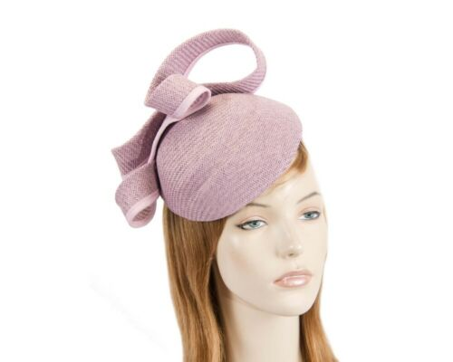 Lilac pillbox racing fascinator Max Alexander races Melbourne Cup RRP $119.95
