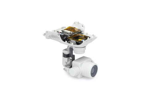 DJI Phantom 4 Pro Gimbal Camera (Part 63)