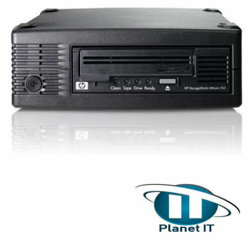 HP Ultrium 1760 External SCSI Tape Drive - EH922A DR
