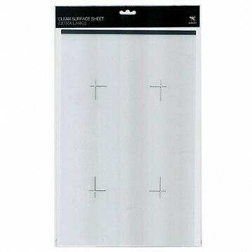 Intuos4 Overlay Sheet Clear (All Sizes)