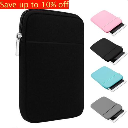 "Shockproof Tablet Case Sleeve Cover Pouch For iPad Air Pro 9.7"" 10.5"" 10.2"" 2019"