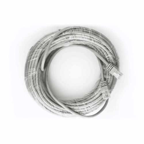18M 59ft CAT5 Network Cable RJ45 Long Cord for POE Security Camera Connection