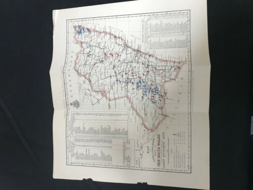 MAP ANNUAL REPORT FOR YEAR ENDING 30 JUNE 1913 M571