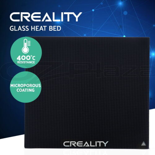 Creality 3D Printer Ender 3 Glass Heat Bed 235*235mm Heated Plaform Build Plate