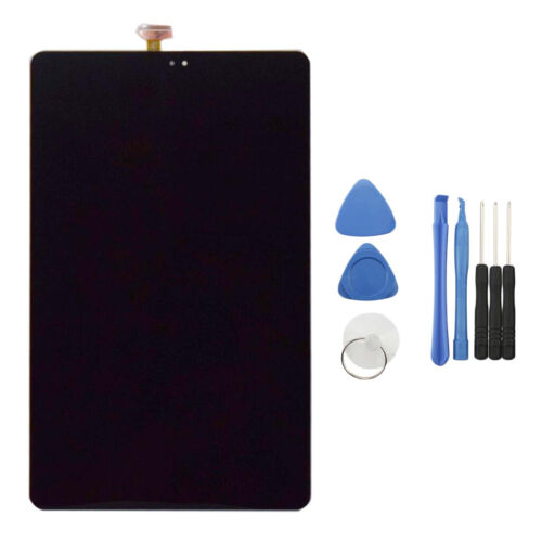 "Black Replacement Touch Screen Digitizer For Samsung Galaxy Tab A 10.5"" T590"
