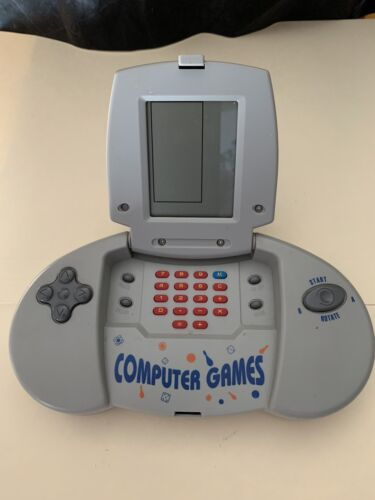 Handheld Electronic 200 In 1 Games Device