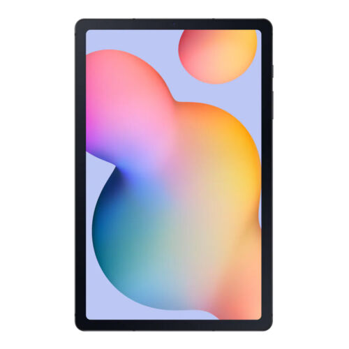 Samsung Galaxy Tab S6 Lite (128GB, WiFi, P610) - Oxford Grey