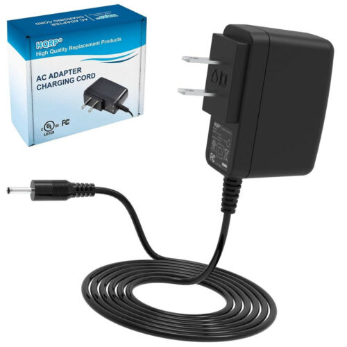HQRP AC Adapter Charger Power Supply Cord for SF-789, BESTGK K-A70502000B