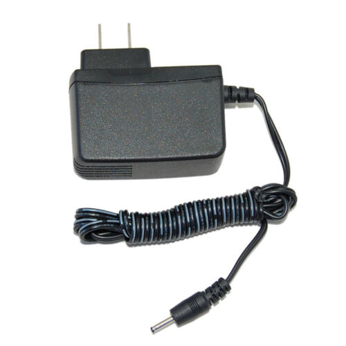 """HQRP Replacement AC Power Adapter / Charger for 10.1"""" Vimicro VC0882"""