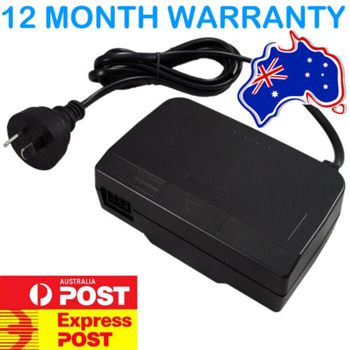 Nintendo 64 REPLACEMENT POWER SUPPLY CABLE / LEAD Australian Plug AU N64 Console