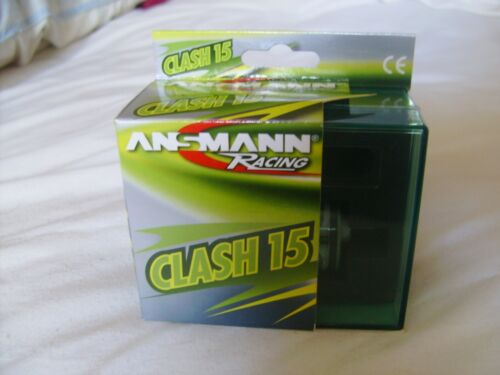 Ansmann Racing 32000 rpm engine for 7.2V and 16Amp new in box