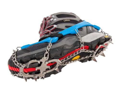RAMPONCINI CATENELLE UNISEX CLIMBING TECHNOLOGY INVERNO 4I895 DO  ICE TRACTION +