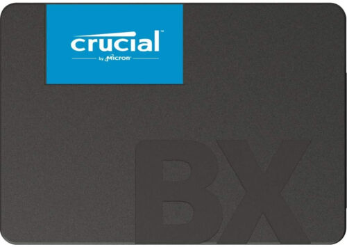 Crucial SSD PLUS 240 GB Sata III 2.5 Inch Internal Laptop Solid State Hard Drive <br/> Trusted Seller - Top Quality - Money Back Guarantee