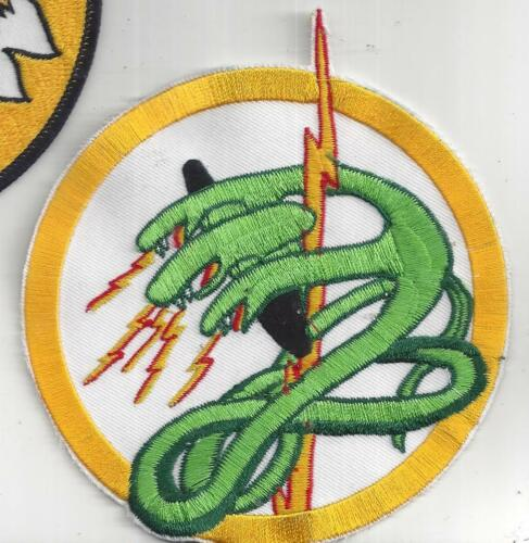 PATCH USAF 459TH FIGHTER SQUADRON  FS REPRODUCTION                           JD Reproductions - 156452