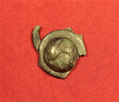 Ancient Celtic Fitting