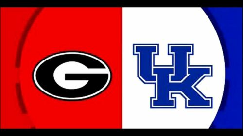 (2) Mobile Tickets - Georgia vs Kentucky - October 16, 2021 <br/> EAST LOWER CLUB - CHAIRBACK SEATS - UNDERCOVER
