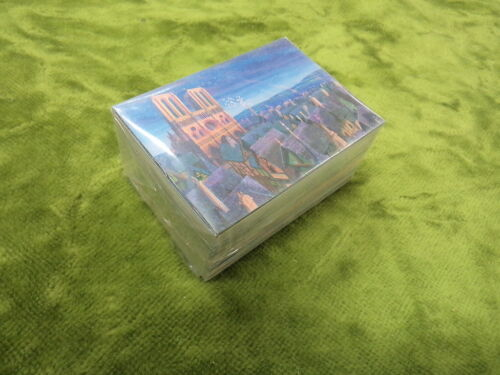 #II. SET OF DISNEY THE HUNCHBACK OF NOTRE DAME  COLLECTOR CARDS