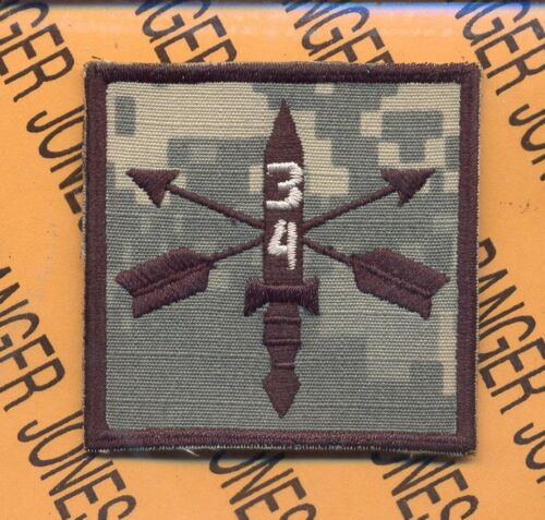 1st Bn 1st Special Forces Group AIRBORNE SFGA ACU HCI Helmet Cover patch
