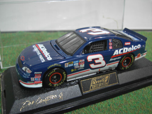 CHEVROLET MONTE CARLO #3 ACDELCO NASCAR 1/43 REVELL voiture miniature collection