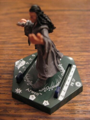 LOTR TCG Rise of Saruman COMMON COMPLETE Set 40 Cards ROS MINT