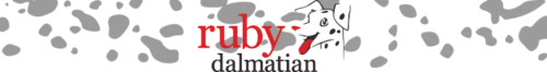 RUBY-DALMATIAN INSTRUCTIONS FOR CARE OF JEWELS <br/> FREE INFORMATION ONLY, NOT FOR SALE
