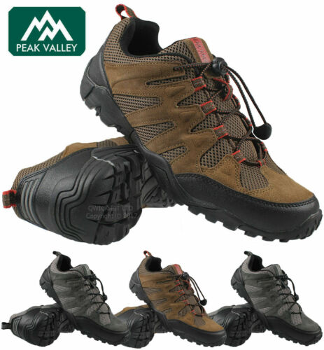NEW MENS QUALITY HIKING BOOTS TREKING TRAIL WALKING TRAINERS SHOES BOOTS SIZES  <br/> FAST DESPATCH – QUALITY PRODUCTS – SPECIAL PRICE - NEW
