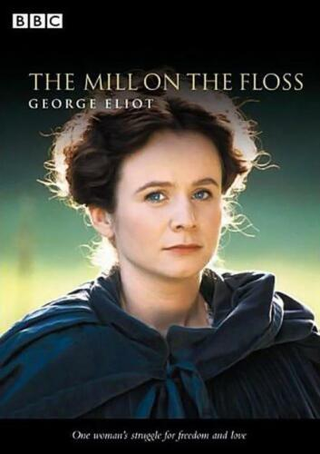 The Mill On The Floss (BBC George Eliot) DVD R4