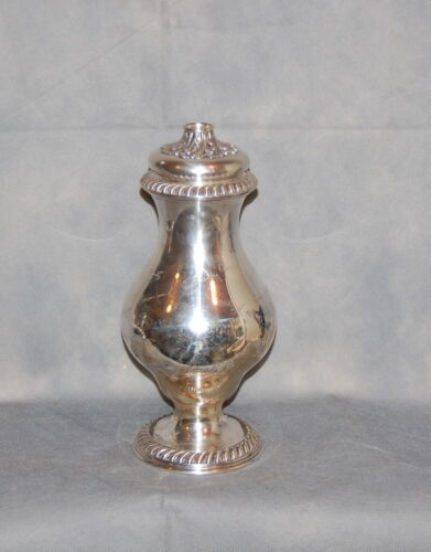 Vintage 20th Century Silverplate Baluster Shape Lamp Base Engraved Autographs