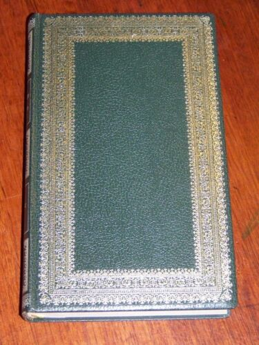 """""""Aaron's Rod""""; D.H. Lawrence; HERON Leatherette"""