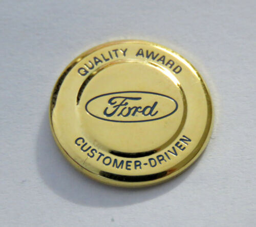 Ford award antiques us for Ford motor company employee website