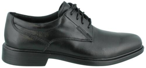 Bostonian Wendell Lace-Up Plain Toe  Shoe Leather Mens Dress Lace Up Shoes