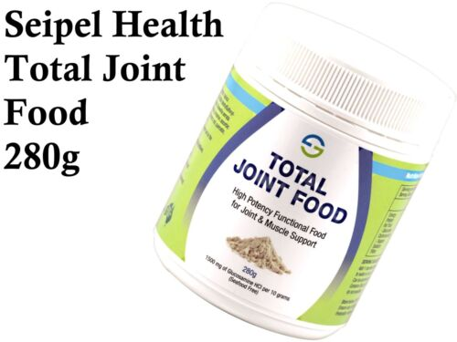 SEIPEL HEALTH Total Joint Food 280g ( Joint & Muscle Support )