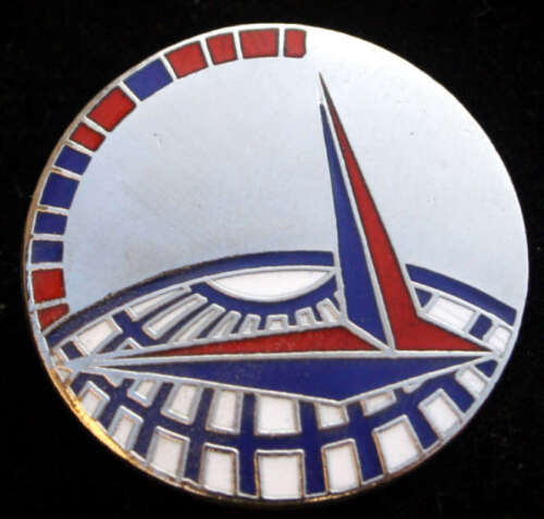 MILITARY AIR TRANSPORT COMMAND US ARMY AIR FORCE PIN ATC MATS MAC AMC AFB C47Other Militaria (Date Unknown) - 66534