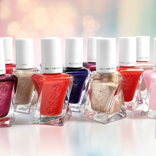 Essie Gel Couture Nail Polish 0.46oz/13.5ml *Choose any 1 color* 11 - 1098