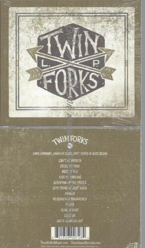 Twin Forks-- Twin Forks