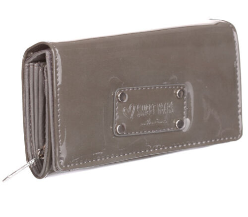 Portafoglio Sweet Years Woman Wallet DonnaRolling 102 D.Gray