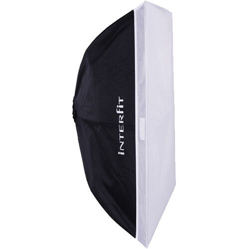 """Interfit INT775 Foldable Square 36"""" Softbox with S-Type Adapter"""