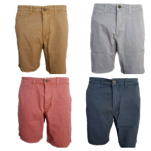 "Men`s New American Eagle Casual Cotton Chino Shorts Sizes 28"" to 48"""