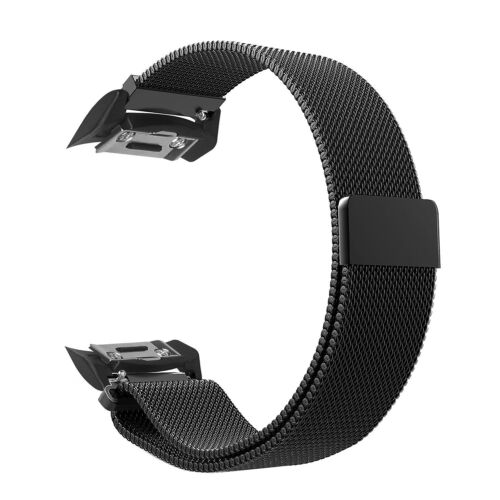 For Samsung Gear S2 SM-R720/R730 Watch Band Milanese Stainless Steel Wrist Strap