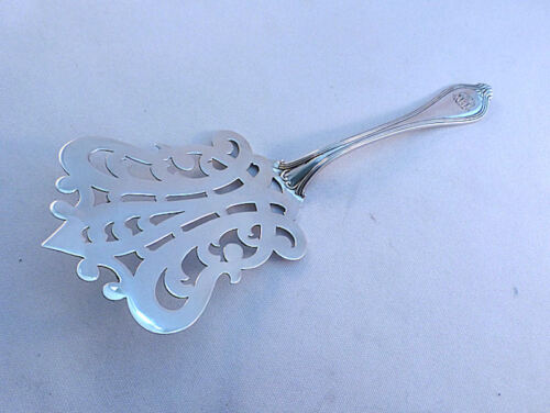 Paul Revere-Towle All Sterling Waffle Server-Mono'd 8 1/8""