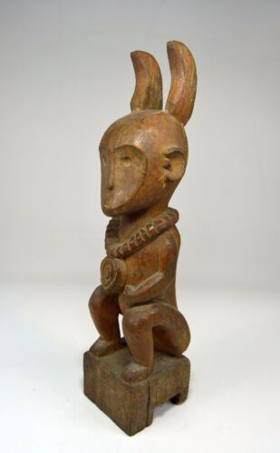 A wonderful Ancestor sculpture from Flores Island Indonesia