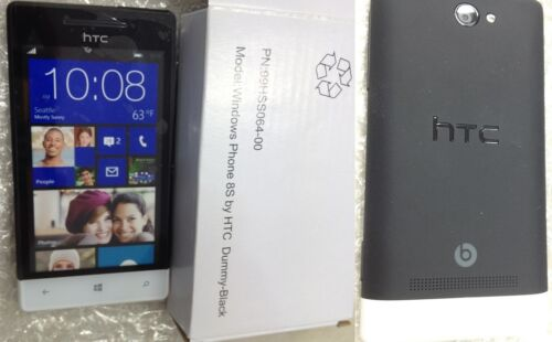 **High Quality** HTC Dummy  HTC 8S Black/White display toy (not real phone)