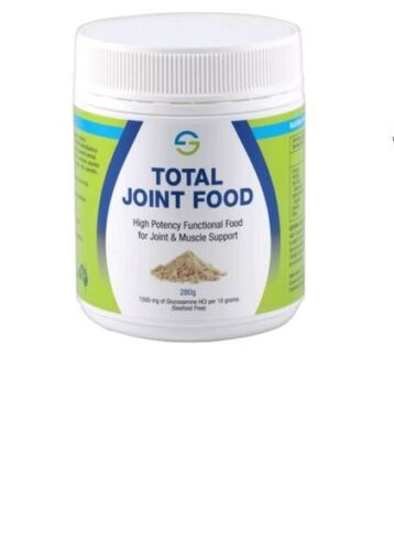 2 x 280g SEIPEL HEALTH Total Joint Food 560g ( Joint & Muscle Support )