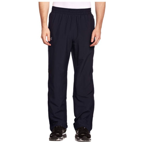 Under Armour Mens Woven Logo Training Bottoms Tracksuit Trousers Track Pant Gym