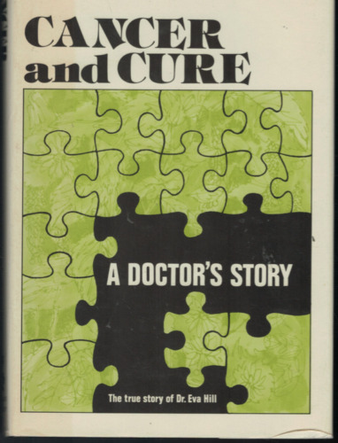 """""""Cancer and Cure: A Doctor's Story"""" by Alan John Barrett (Hardback, 1976)"""
